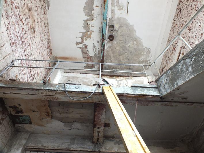 Treppe 9